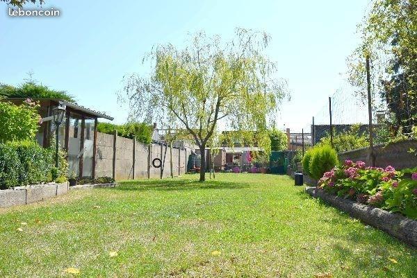 Vente maison / villa Vermelles 173500€ - Photo 9
