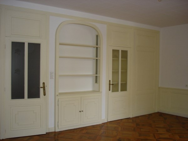 Location appartement Bourgoin jallieu 840€ CC - Photo 4