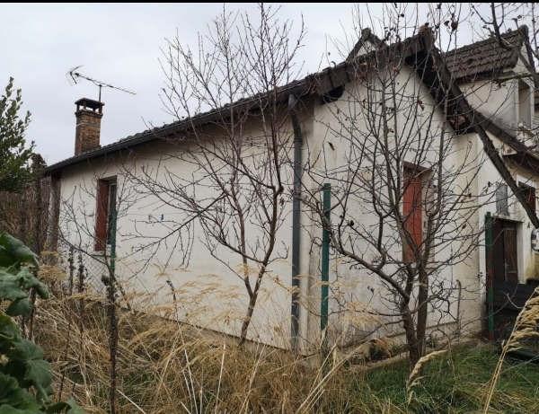 Vente maison / villa Montesson 360000€ - Photo 2