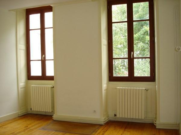 Location appartement Bourgoin jallieu 840€ CC - Photo 3