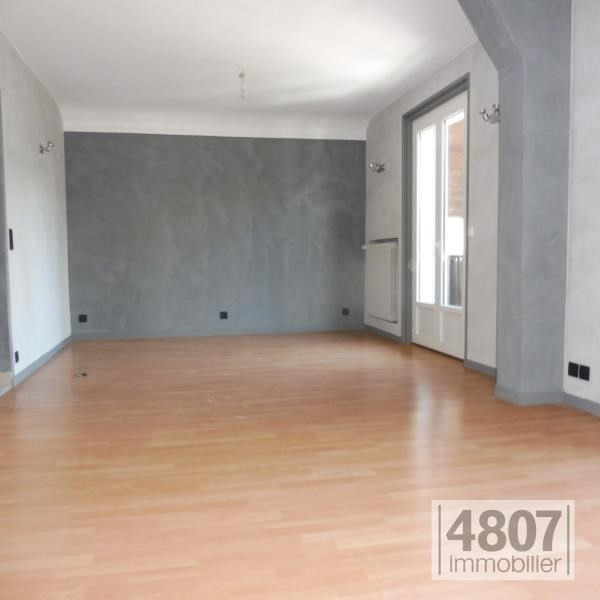 Location appartement Passy 759€ CC - Photo 4