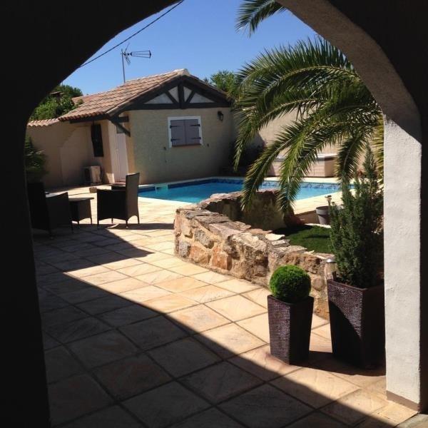 Venta  casa Montady 336500€ - Fotografía 10