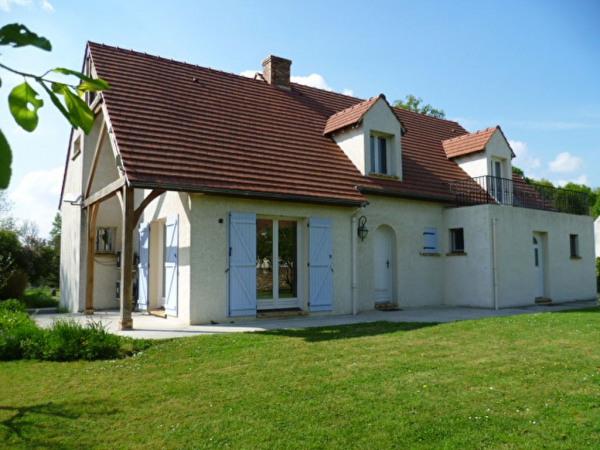 Maison CELLE SUR MORIN - 8 pièce(s) - 200 m2