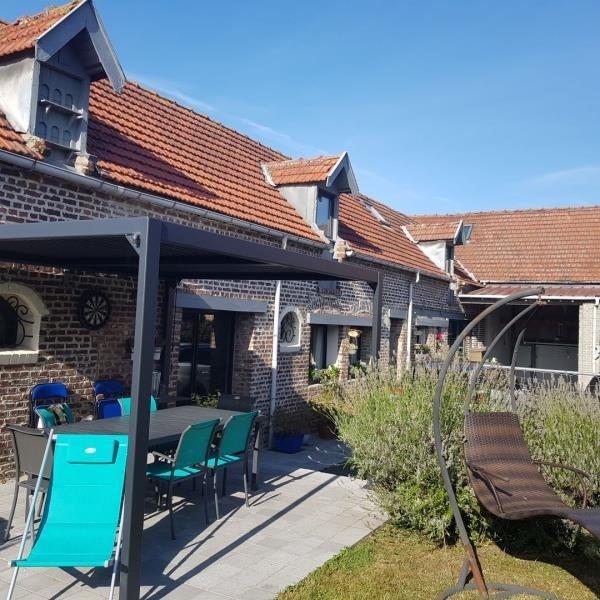 Sale house / villa Vermelles 280800€ - Picture 10