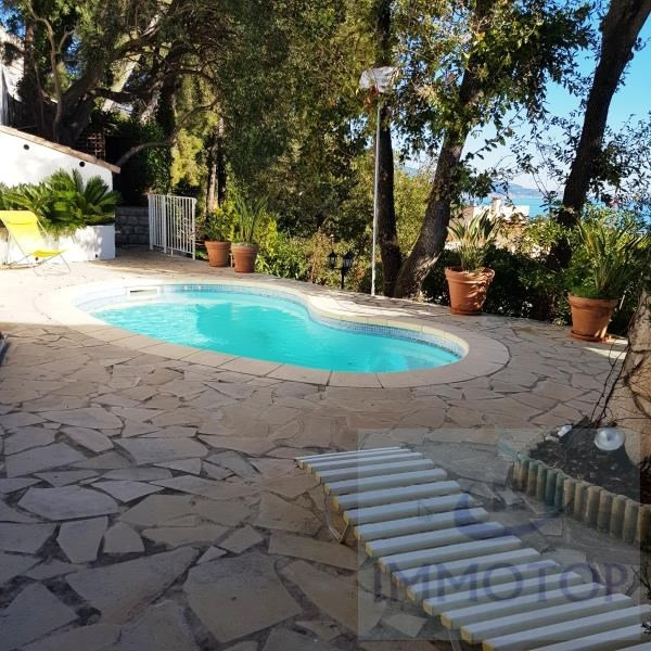 Deluxe sale house / villa Roquebrune cap martin 1350000€ - Picture 5