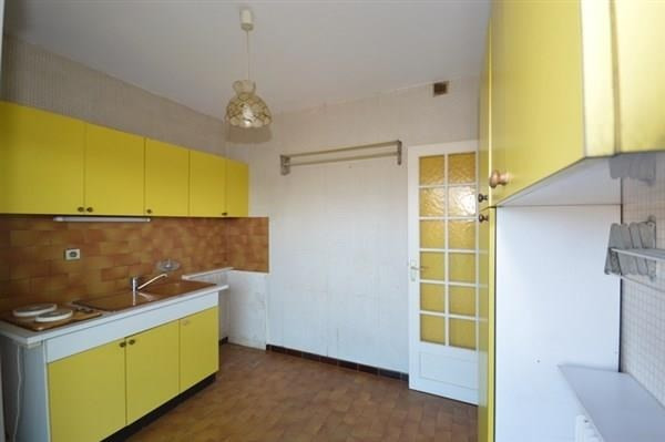 Sale apartment Grenoble 131250€ - Picture 4
