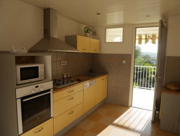 Sale apartment Toulon 160 000€ - Picture 3