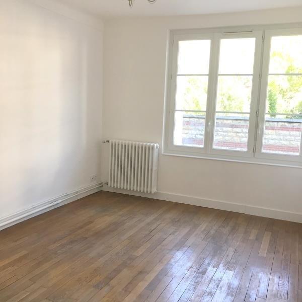 Rental apartment Lisieux 490€ CC - Picture 2