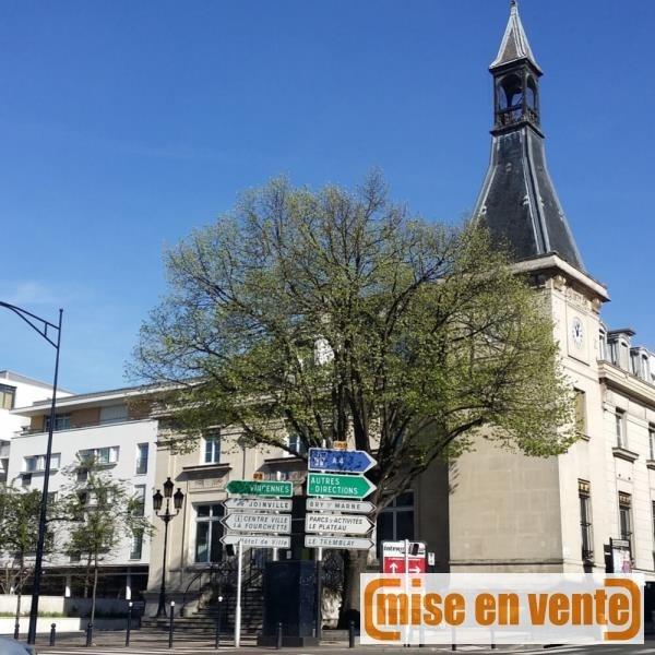 Produit d'investissement appartement Champigny sur marne 123000€ - Photo 1