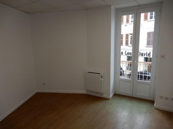 Location appartement Bourgoin jallieu 745€ CC - Photo 5