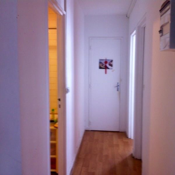 Vente appartement Villejuif 213 000€ - Photo 4
