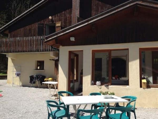 Vente maison / villa Morillon 550000€ - Photo 4