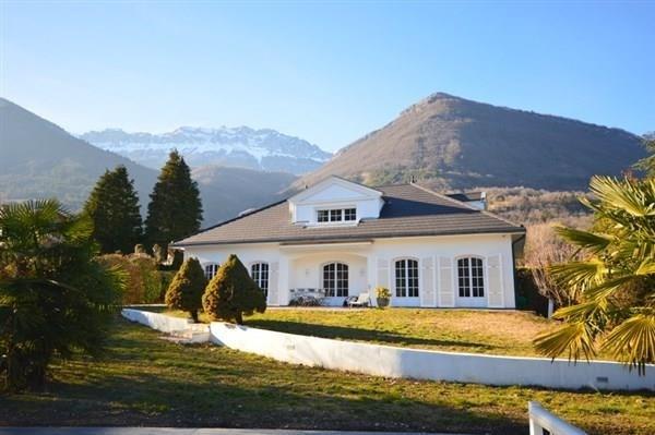 Vente de prestige maison / villa La terrasse 670000€ - Photo 1