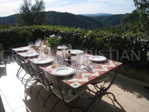 Vente de prestige maison / villa Tanneron 627000€ - Photo 16