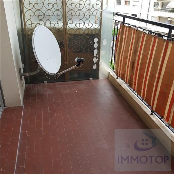 Vendita appartamento Carnoles 239000€ - Fotografia 8