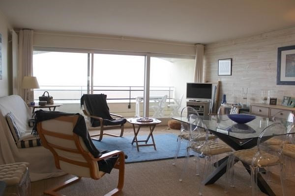 Vacation rental apartment Le touquet paris plage 760€ - Picture 4