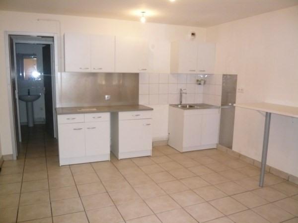 Location appartement Cremieu 575€ CC - Photo 1