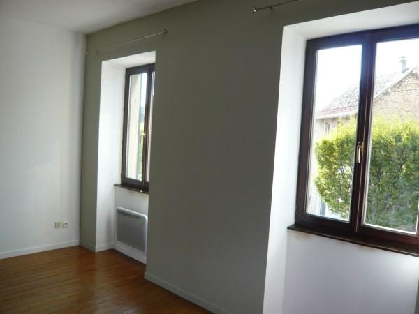 Rental house / villa Montalieu vercieu 610€ CC - Picture 5
