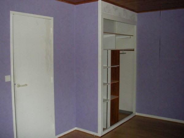 Rental house / villa Bouvesse quirieu 420€ CC - Picture 4