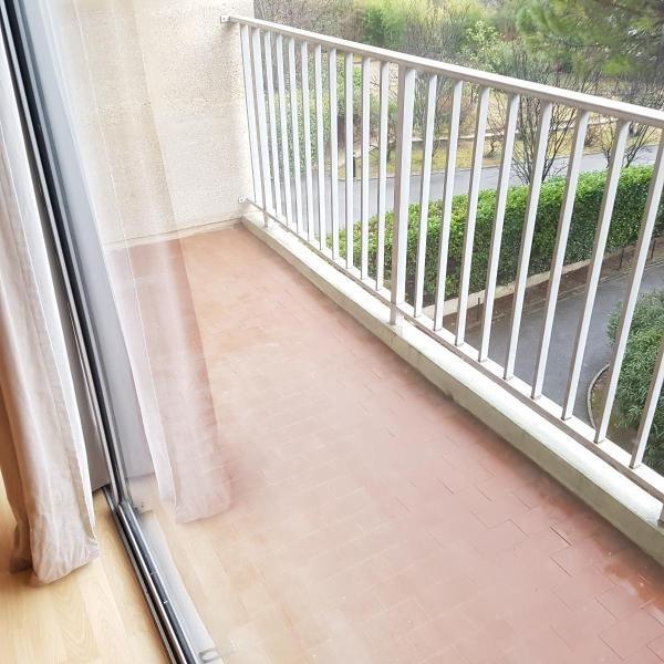 Rental apartment Aix en provence 499€ CC - Picture 4