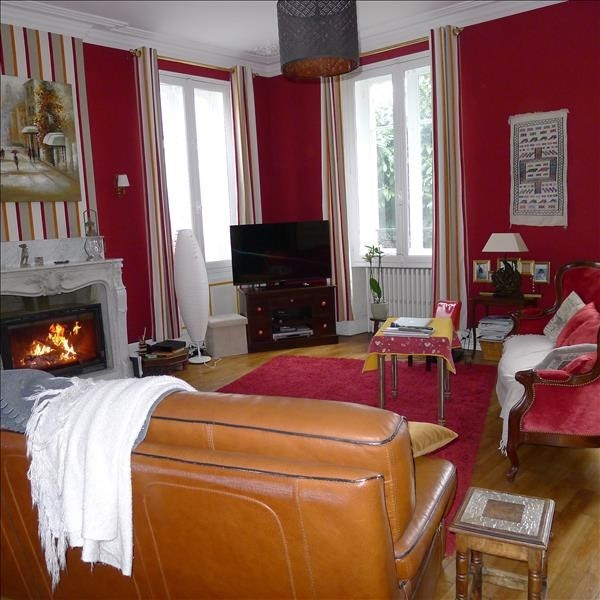 Revenda casa Chécy 560000€ - Fotografia 2