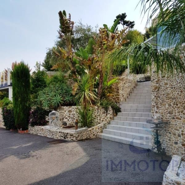 Deluxe sale house / villa Roquebrune cap martin 2850000€ - Picture 9