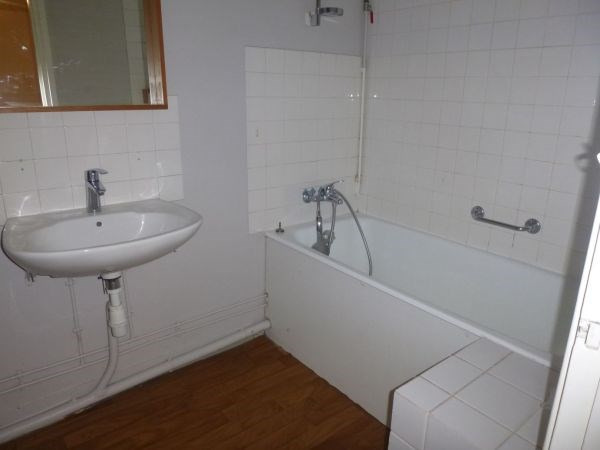 Rental apartment Lardy 595€ CC - Picture 3