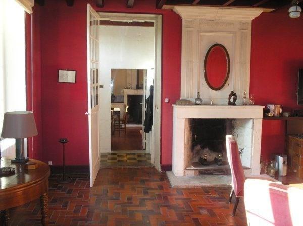 Vente maison / villa Saint-fort-sur-gironde 468000€ - Photo 10