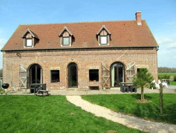 Sale house / villa La barre en ouche 299 000€ - Picture 2