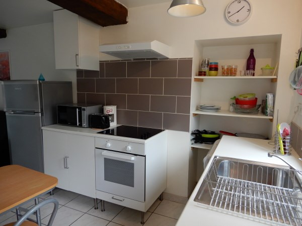 Rental apartment Cremieu 490€ CC - Picture 2