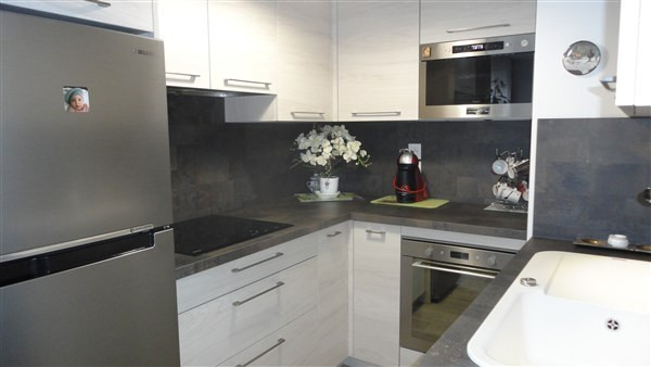 Sale apartment Colombes 264000€ - Picture 6