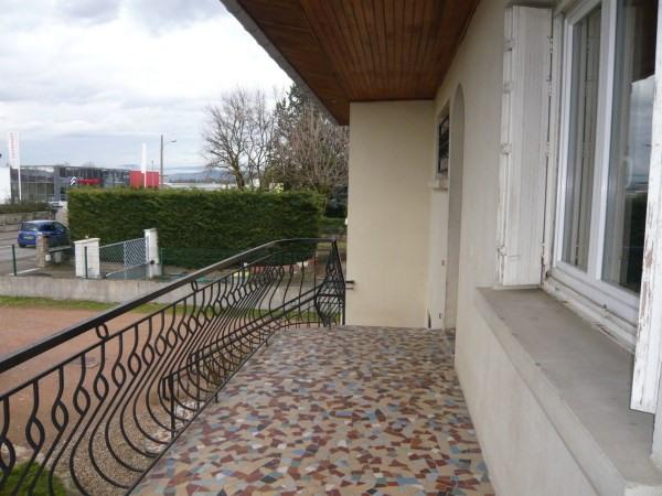 Rental apartment Tignieu jameyzieu 765€ CC - Picture 5