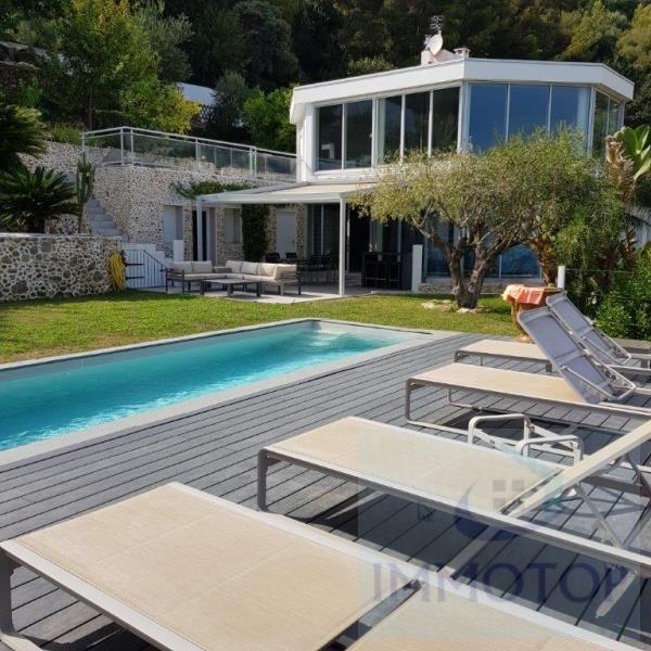 Vente de prestige maison / villa Roquebrune cap martin 2850000€ - Photo 4