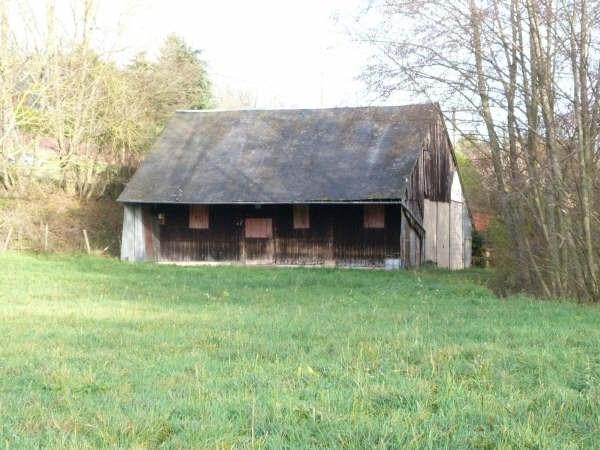 Vente maison / villa Secteur douchy 25000€ - Photo 2