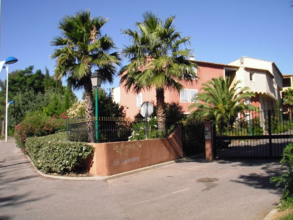 Location vacances appartement Cavalaire sur mer 550€ - Photo 11