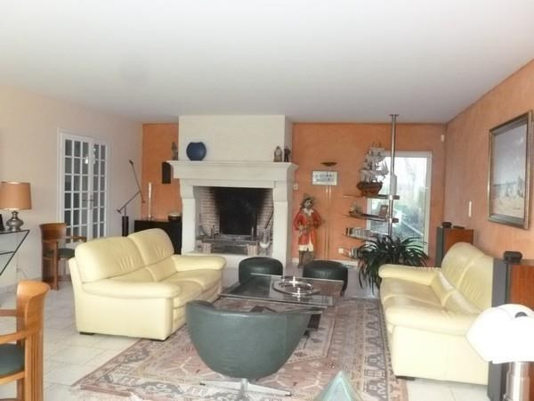 Sale house / villa Honfleur 525 000€ - Picture 3