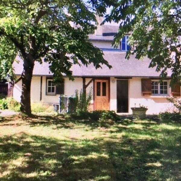 Sale house / villa Villers sur mer 255000€ - Picture 1
