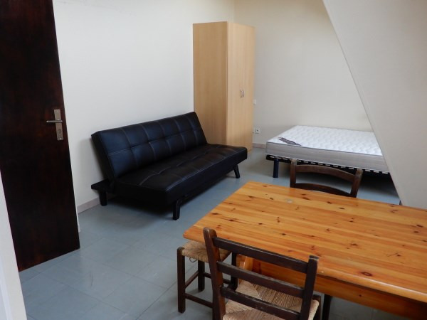 Location appartement La balme les grottes 400€ CC - Photo 2