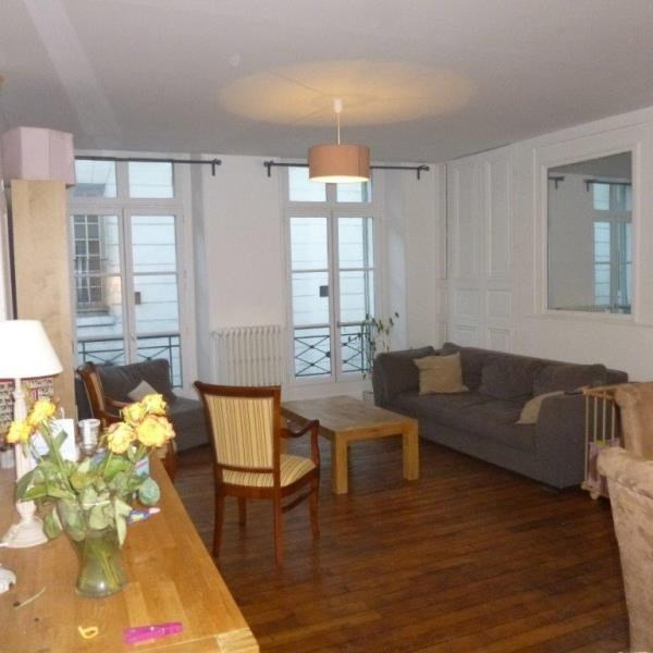 Vente appartement Rambouillet 294000€ - Photo 1