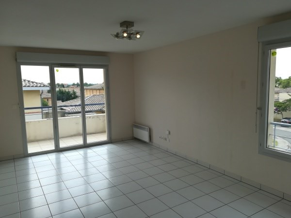 Rental apartment Tournefeuille 808€ CC - Picture 1