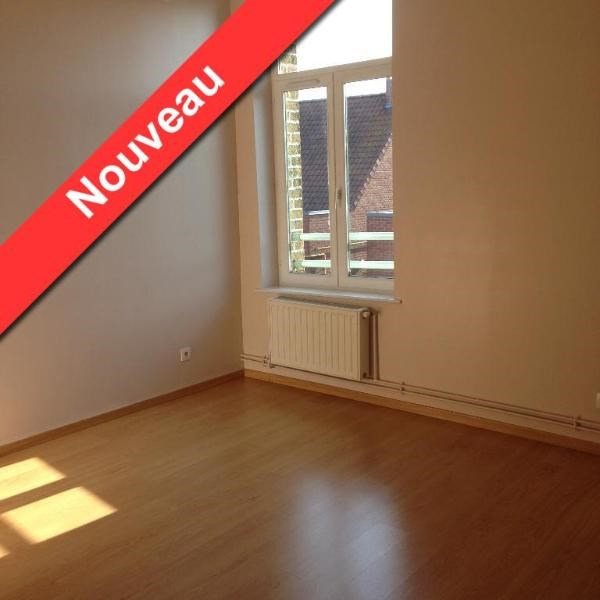 Location appartement Saint-omer 470€ CC - Photo 1