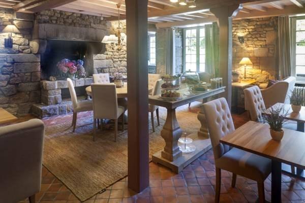 Vente de prestige château Avranches 610000€ - Photo 4