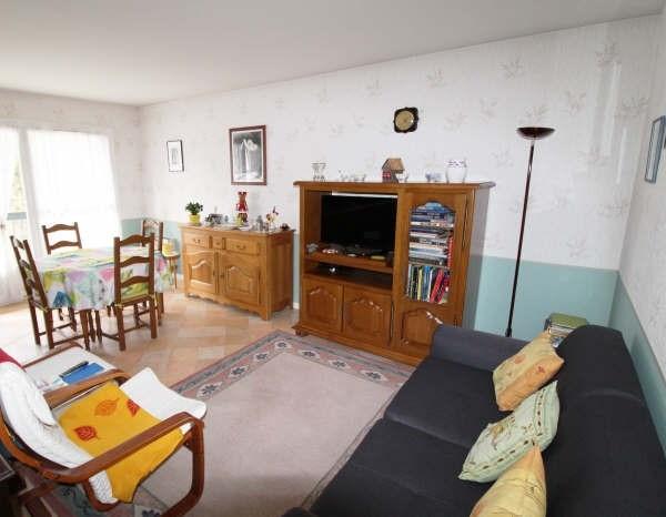 Vente appartement Maurepas 175000€ - Photo 1