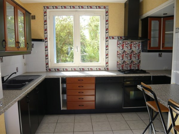 Location appartement Pont de cheruy 642€ CC - Photo 1