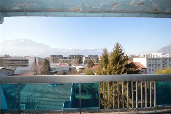 Sale apartment Grenoble 131250€ - Picture 7