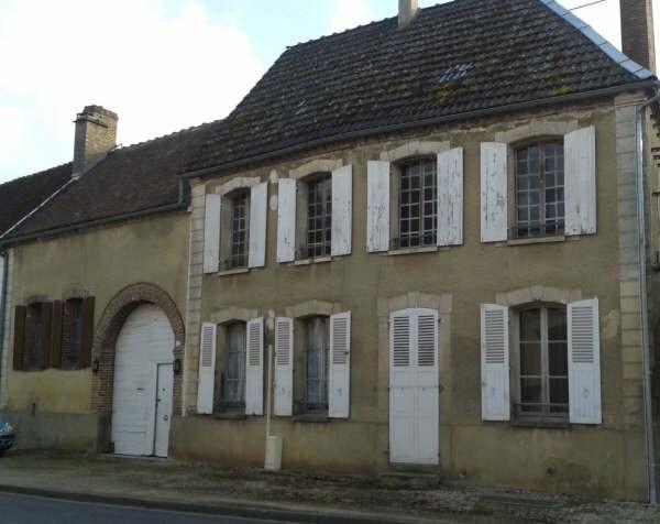 Vente maison / villa Rigny le ferron 118000€ - Photo 2