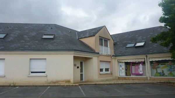 Rental apartment Cerny 577€ CC - Picture 1