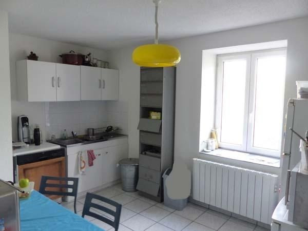 Rental apartment Bourgoin jallieu 560€ CC - Picture 2