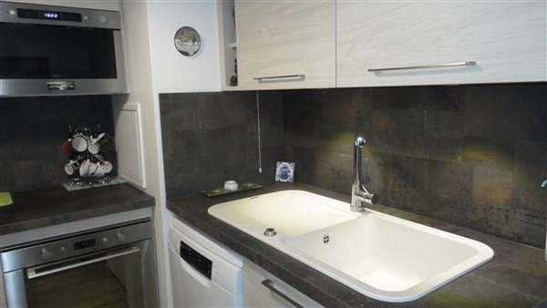 Sale apartment Colombes 264000€ - Picture 7