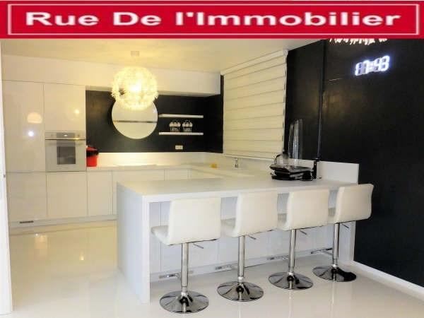 Vente appartement Niederbronn les bains 180000€ - Photo 1